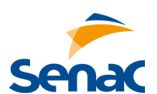 Logomarca Senac