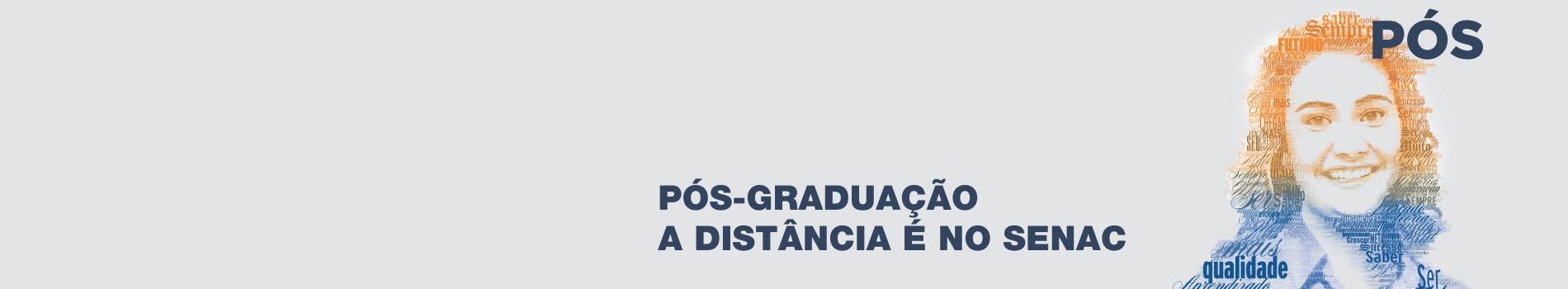 PÓS-GRADUAÇÃO >> Inscrições abertas!