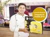 Leonardo foi campeão do Enchef Pará e conquistou o posto de Embaixador da Gastronomia Paraense em 20