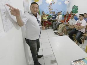 Cursos do Senac colaboram com a ressocialização de detentos no Pará