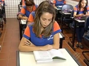 TV: Aprendizagem estimula ocupação legalizada de adolescentes