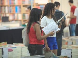Palestras do Senac serão atrações na XXI Feira Pan-Amazônica do Livro