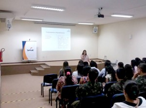 Palestras orientam sobre mercado e qualificação em Marabá