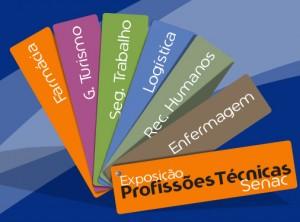 Senac orienta sobre profissões técnicas no Parque Shopping Belém