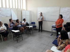 Detentas recebem capacitação do Senac em Marabá